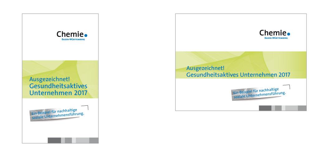 BGM Zertifikat für Chemieverbände